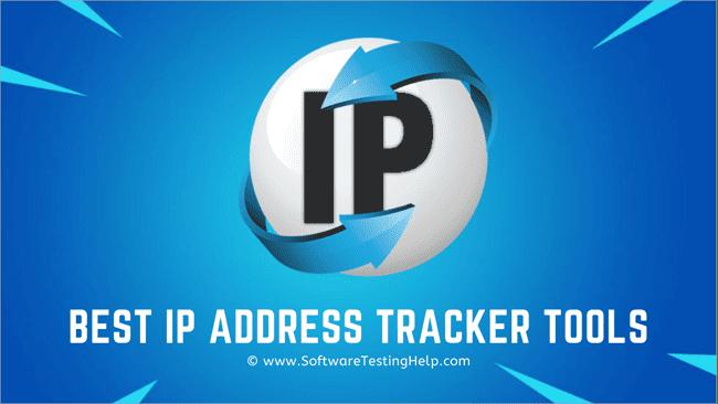 Best IP address tracker tools