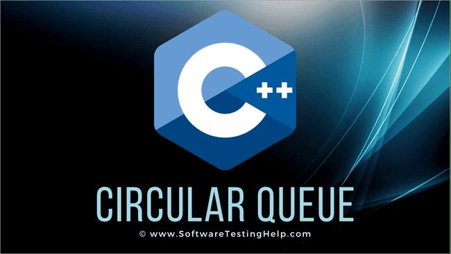 C++ Circular Queue