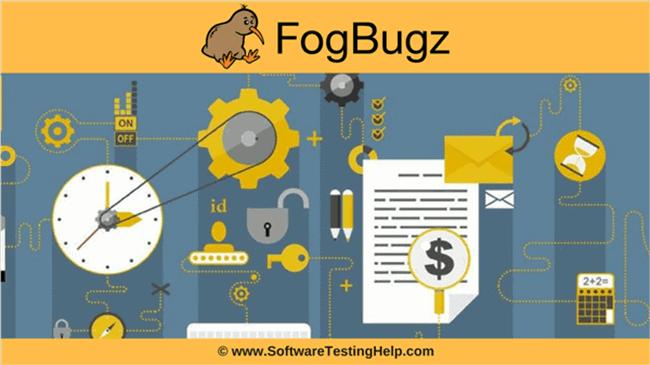 FogBugz tool