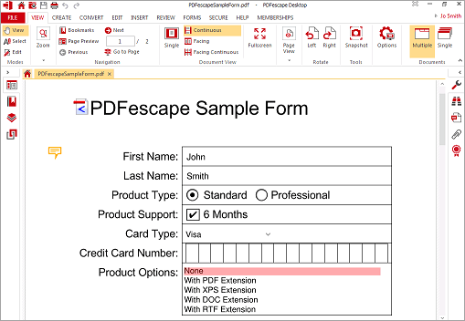 11 Best Free Pdf Editor Tools In 2021 Online Or Download