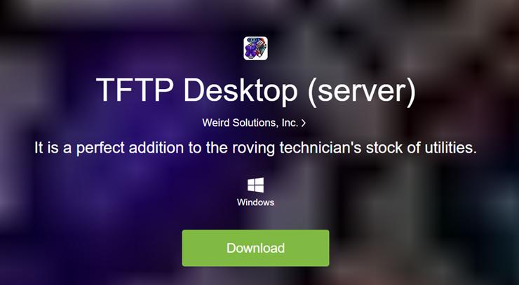 TFTP-desktop