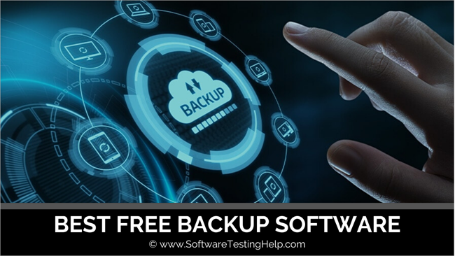 10 Best Free Backup Software For Windows And Mac In 2021