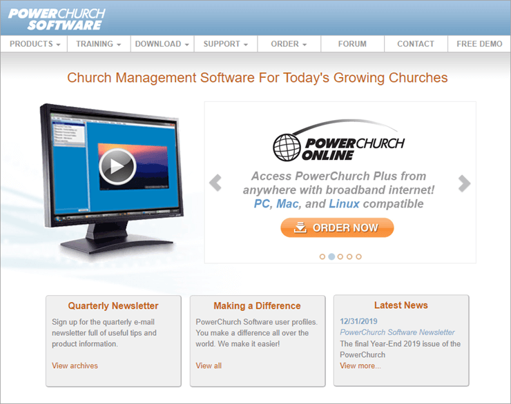 PowerChurch Software - Church Management Software for Today-s Growing Churches 30-01-2020 13-41-41