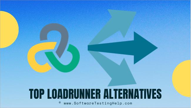 Top Loadrunner Alternatives