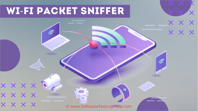 Wi-Fi Packet Sniffer