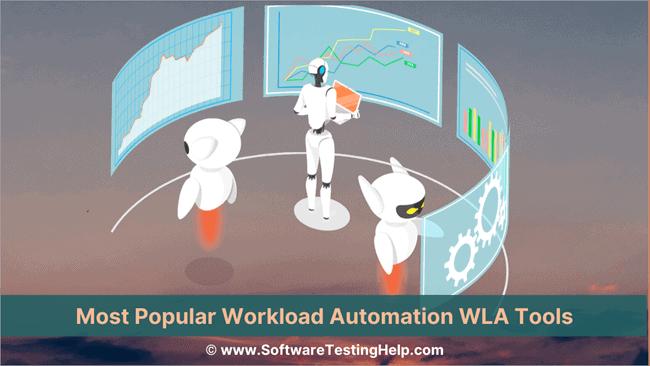 Workload Automation Tools