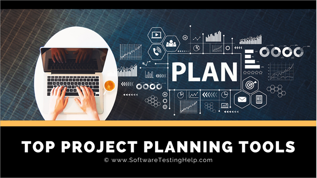 top Project Planning Tools