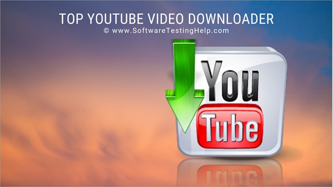 YouTube video downloader apps
