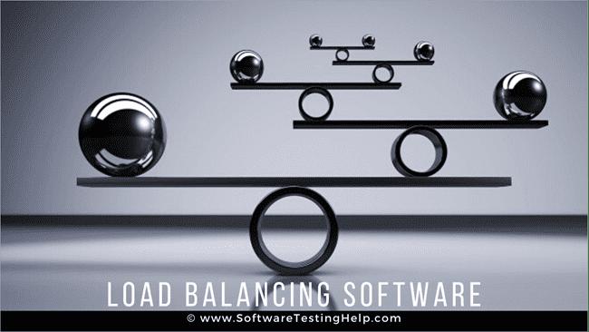 Software Load Balnacers