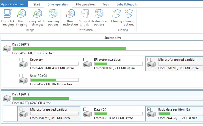 8 Best Hard Drive Cloning Software 2021 Rankings