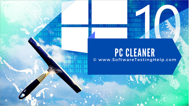 10 Best Pc Cleaner Tools For Windows Pc Optimizer For 2021