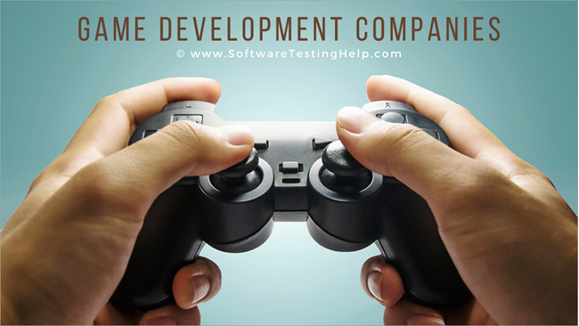 Game Development Companies