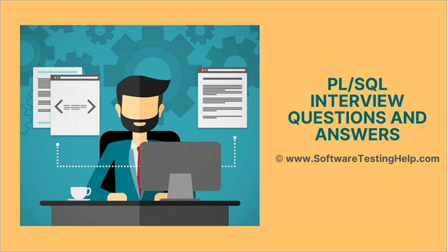 PL_SQL Interview Questions and Answers
