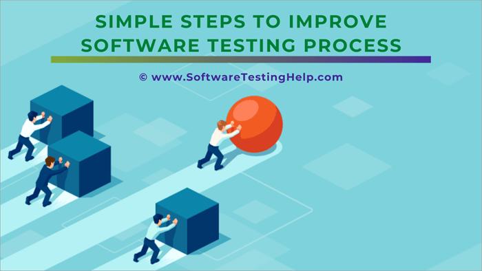 Steps To Improve Software Quality