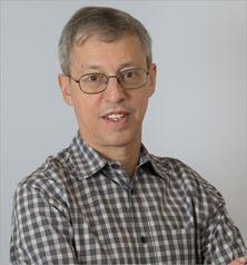 Stuart Haber