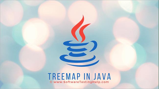 TreeMap in Java