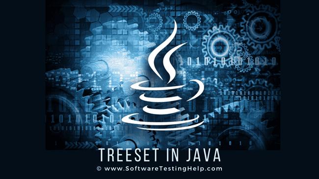 TreeSet in Java