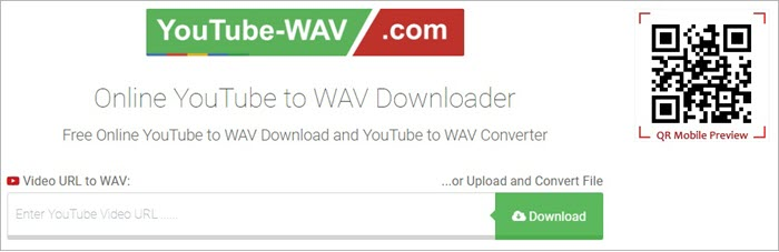 Youtube_WAV