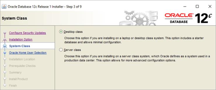 Step3: System Class