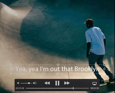 Subtitle Feature