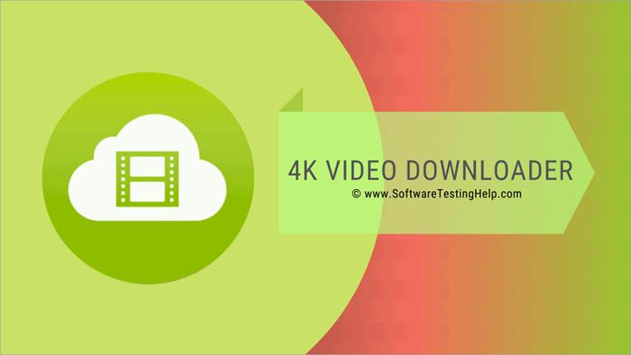 4K Video Downloader Crack Download 2021 FREE Win-MAC