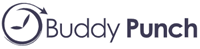 Buddy Punch Logo