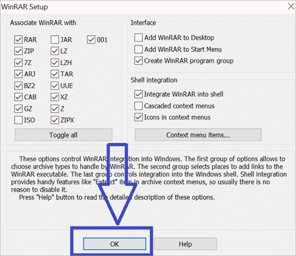 Rar For Mac Command Line