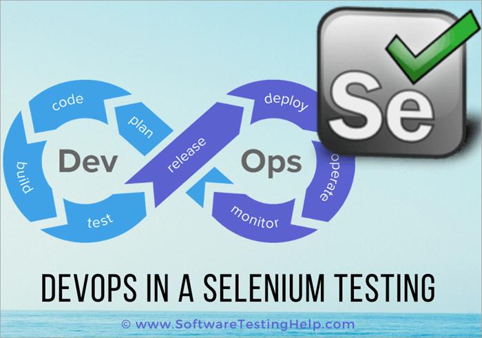 DevOps in a Selenium Testing
