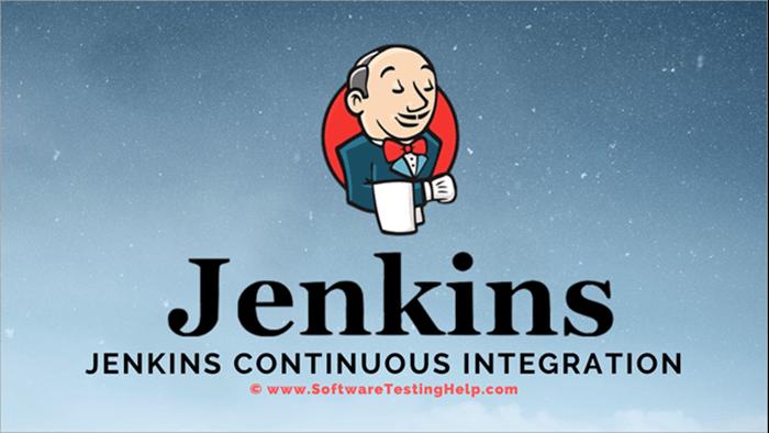 Jenkins Continuous integration (CI)