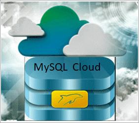 MySQL Cloud Deployment