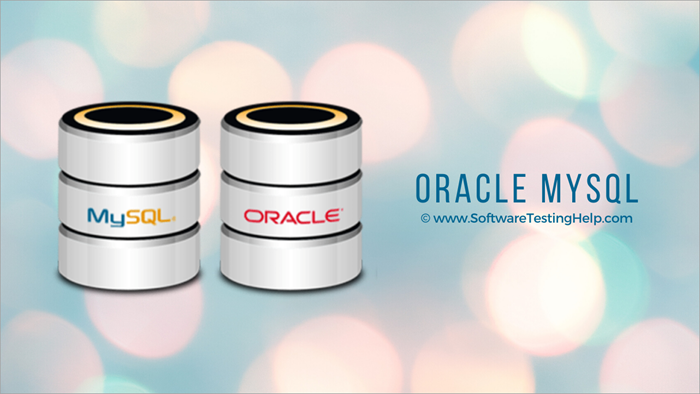 What is Oracle MySQL
