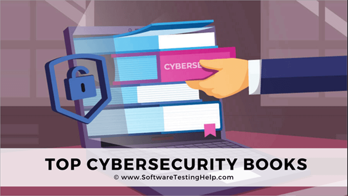 Top Cybersecurity books