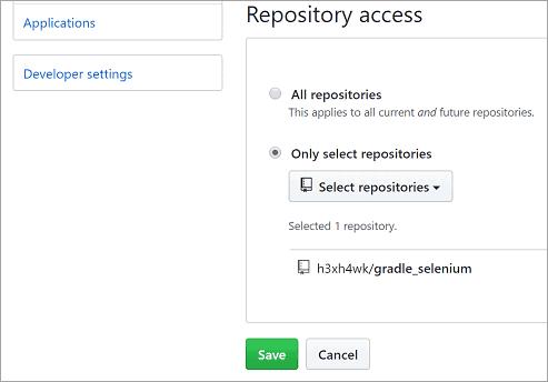 Travis_CI_Application_Configure_Select_repository