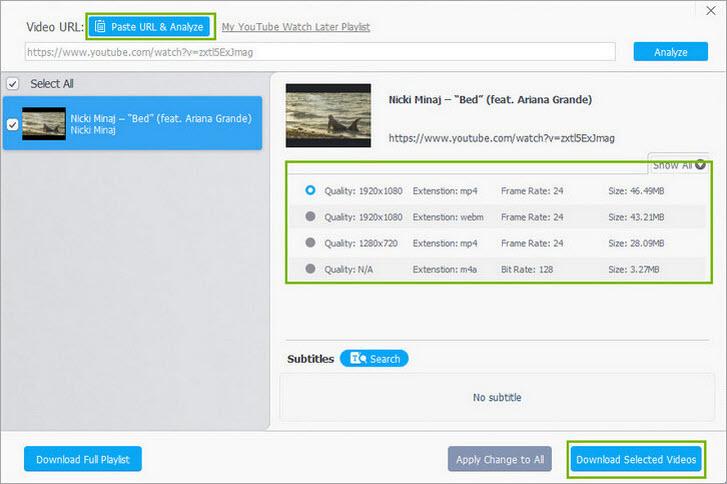 3. Video Downloader