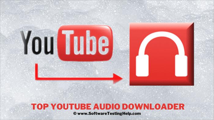 Top YouTube Audio Downloader