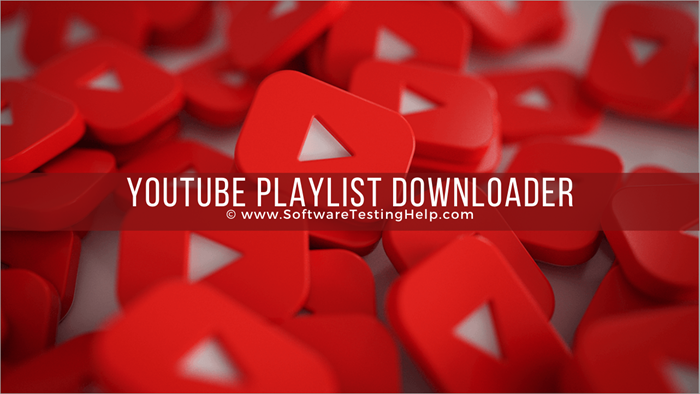 Top YouTube Playlist Downloader