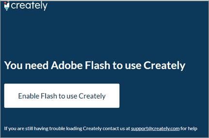 6. Creately