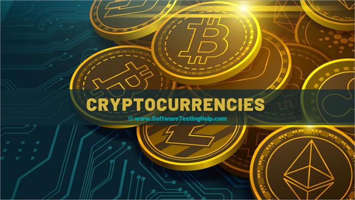 Cryptocurrencies Tutorial