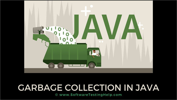 Garbage collection in Java