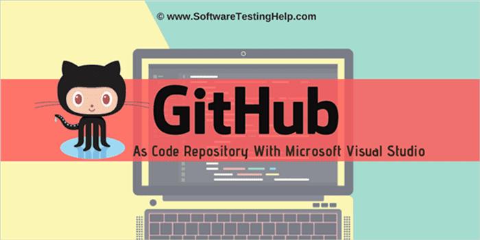 Github Extension For Visual Studio
