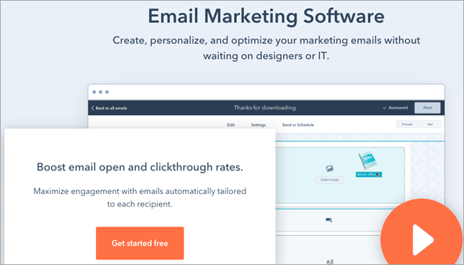 Top 8 Best Bulk Email Services For Small Businesses In 2021