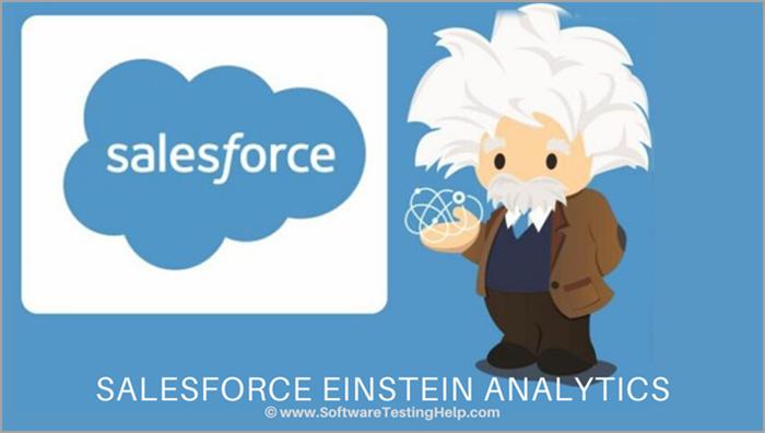 Introduction to Salesforce Einstein Analytics