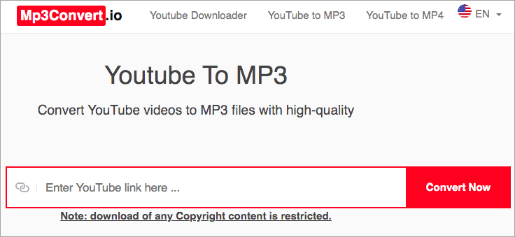 12 Best Free Youtube To Mp3 Converter Updated 2021