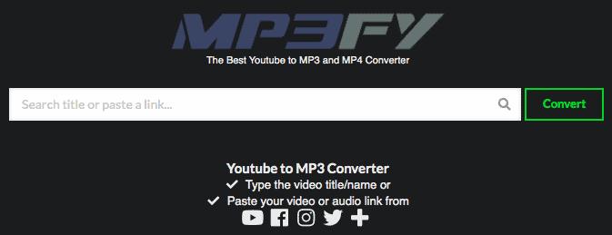 Youtube 2 Mp3 320kbps