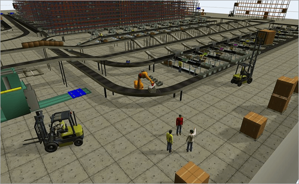 Major applications of OpenSim and Second Life