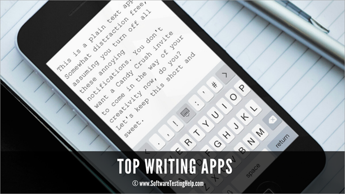 Top Writing Apps