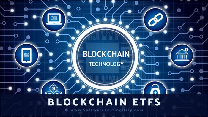 blockchain ETF tutorial