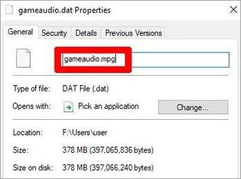 convert-dat-file