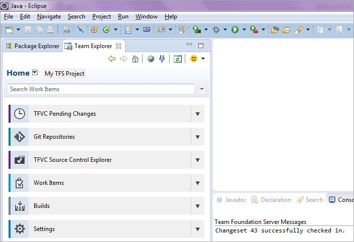 13Team Foundation Server