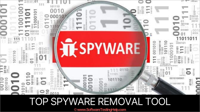 Best Spyware Removal Tool